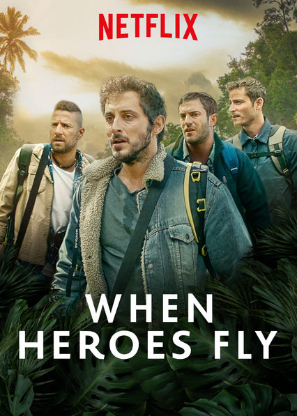 When Heroes Fly (2018-) ταινιες online seires oipeirates greek subs