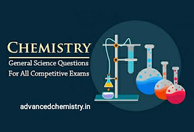 General Science - Chemistry Objective for PSC SSC