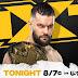 WWE NXT 09.12.2020 | Vídeos + Resultados