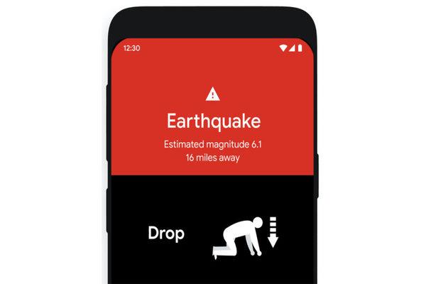 بالفيديو: جوجل تكشف عن ميزة جديدة في هواتف أندرويد قد تنقذ حياة المستخدمين