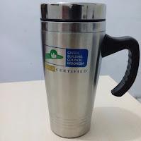 mug murah jakarta, mug promosi, mug stainless, mug unik, gelas stainless, barang promosi murah, merchandise, gimmick, seminarkit murah, souvenir mug, tumbler stainless