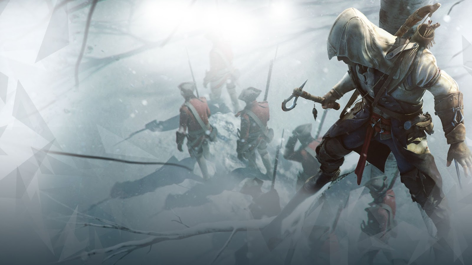 Online Assassins Creed Game Wallpapers 2013