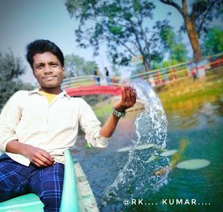 Rajan Kumar introduction