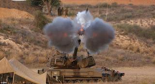 Zionis tank