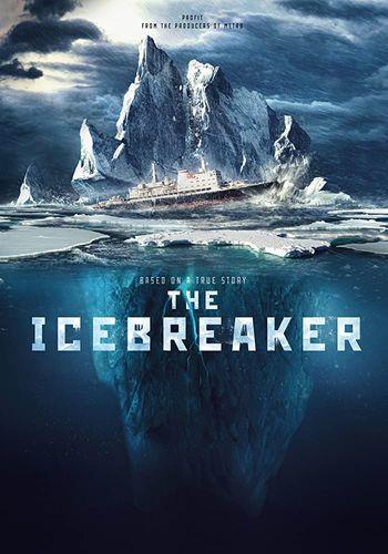 The Icebreaker (2016) Hindi BluRay 720p & 480p Dual Audio