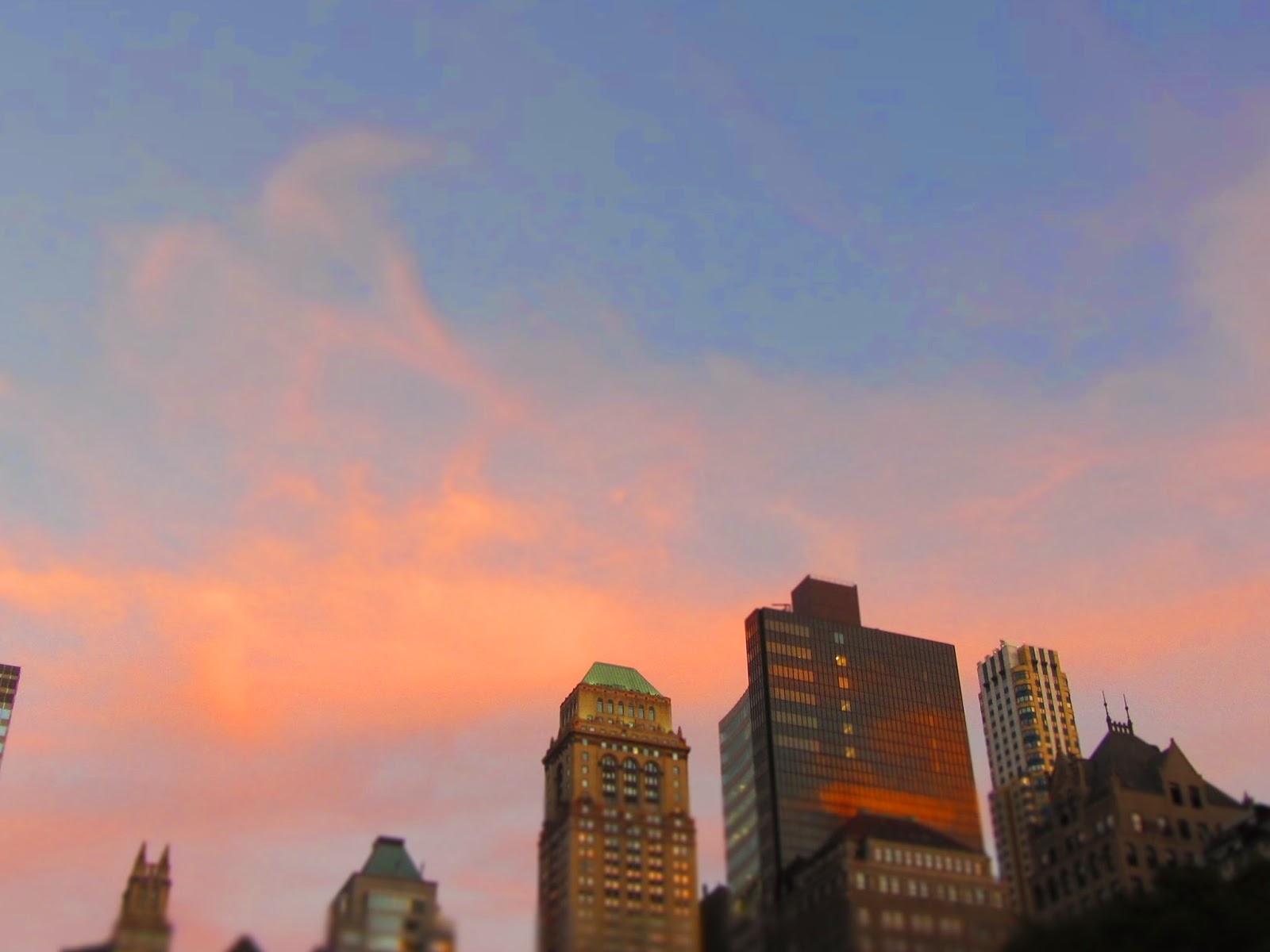 La Fille Hella New York City