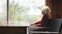 Loneliness and isolation. Have you called an elderly friend or family member today?