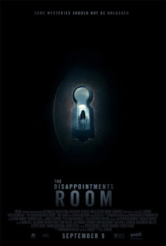 El Ático / The Disappointments Room