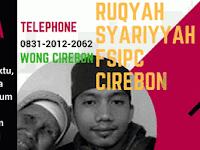 ALAMAT RUQYAH CIREBON