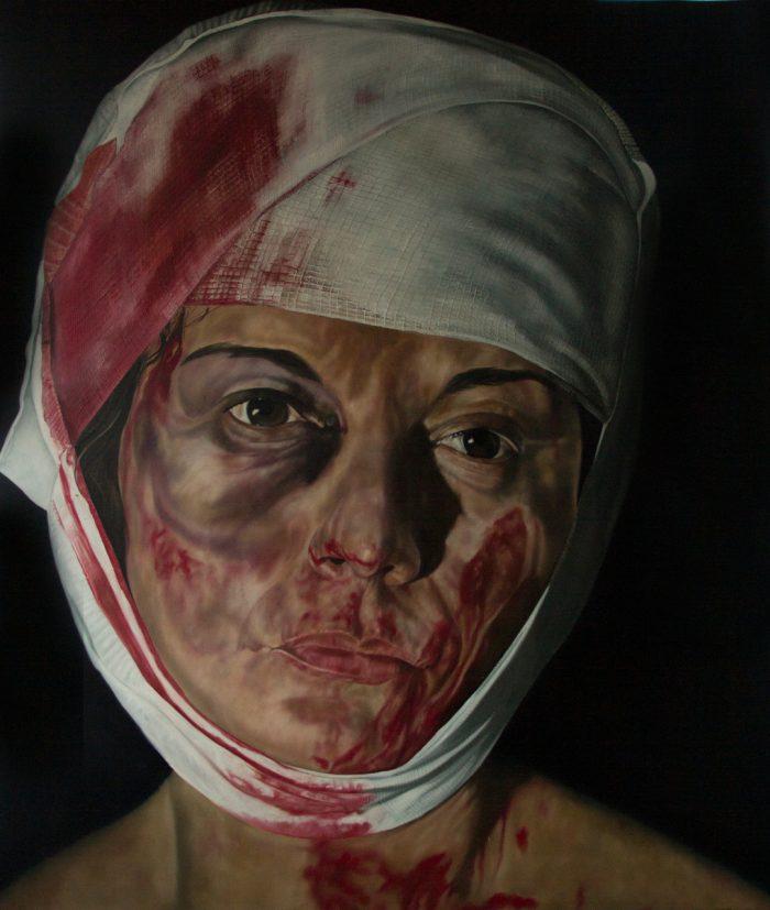 Мексиканский художник.