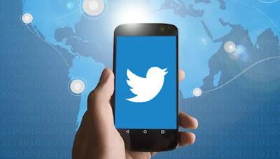 البحث في تويتر من غير حساب 1