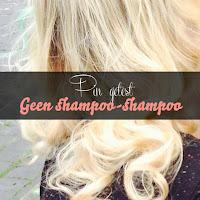 Geen shampoo-shampoo - Pin getest