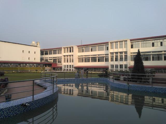 State Museum,Odisha Building Garden Bhubaneswar - Odisha Tourism