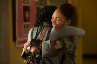 Dear White People Netflix Series Logan Browning Image 1 (4)