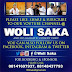 Meet Woli Saka and His Gangatic Comedy Crew