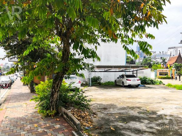 VR Global Property ขายตึกแถว 4 ชั้นพัทยา 1 คูหา พื้นที่รวม 264 ตรม บางละมุง ชลบุรี