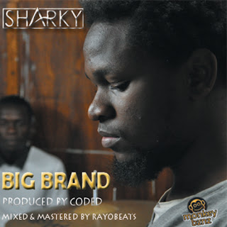 [feature] Sharky - Big Brand