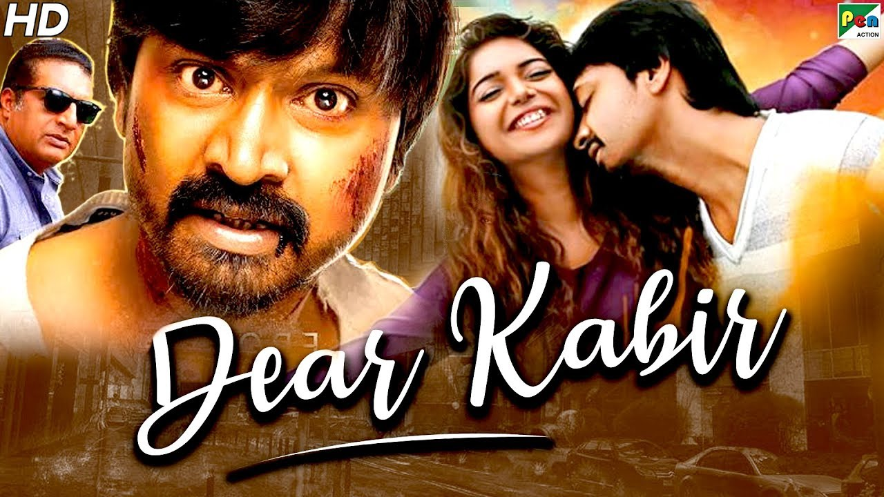 Dear Kabir (2020) New Released Hindi Dubbed 720p HDRip 450MB Free Download