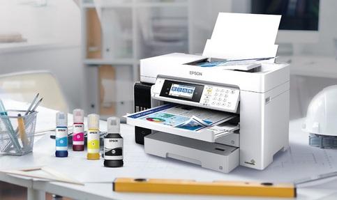 Printer Epson L15160
