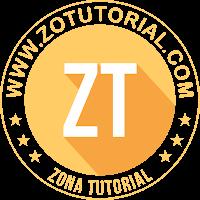 Zona Tutorial (zotutorial.com) - Logo