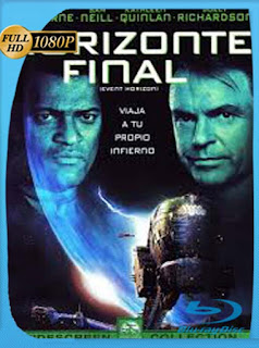 La Nave Del Terror (Event Horizon) [1997]HD [1080p] Latino [GoogleDrive] SilvestreHD
