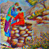 হজরত ইব্রাহিম ছেলেকে কোরবানি দেন 6।কিতাবুল মোকাদ্দেস