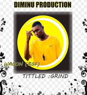 DOWNLOAD MP3 : WAGON -- GRIND