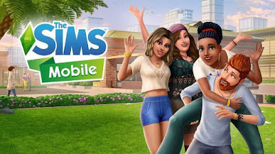 Free Sims Mobile MOD APK Unlimited Everything 22.0.1.98383