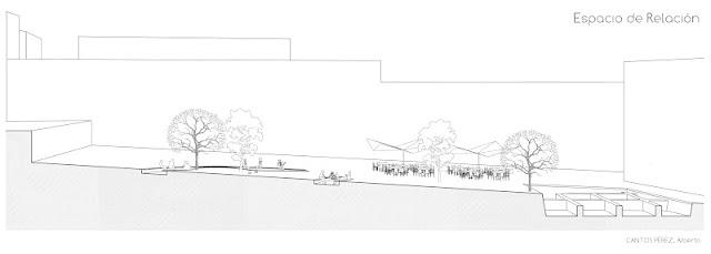 DESTINO NÁPOLES / Arquitectura y Tiempo: SECCIÓN