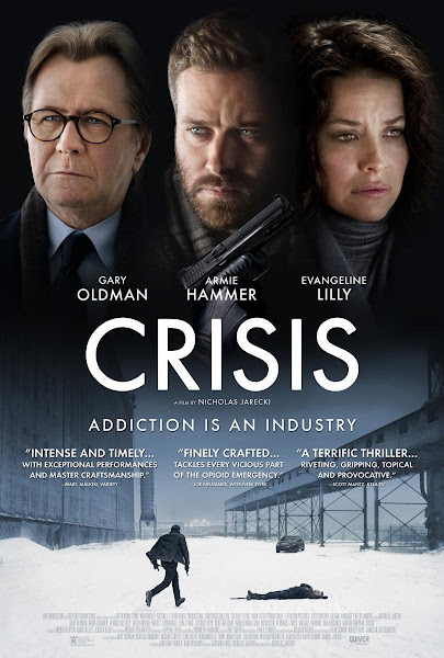 Crisis en Español Latino