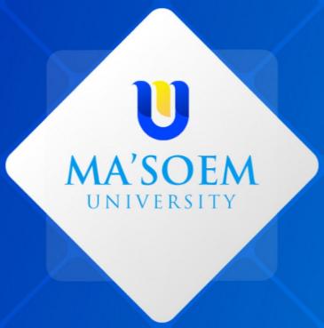 Ma'sum University Bandung