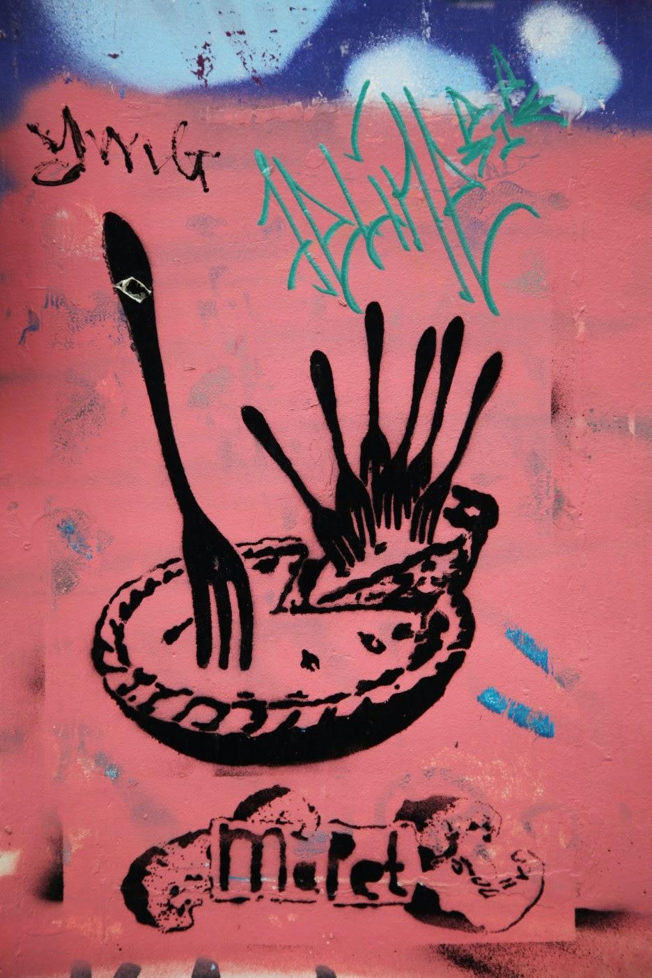 MaPet, Street Art Athens