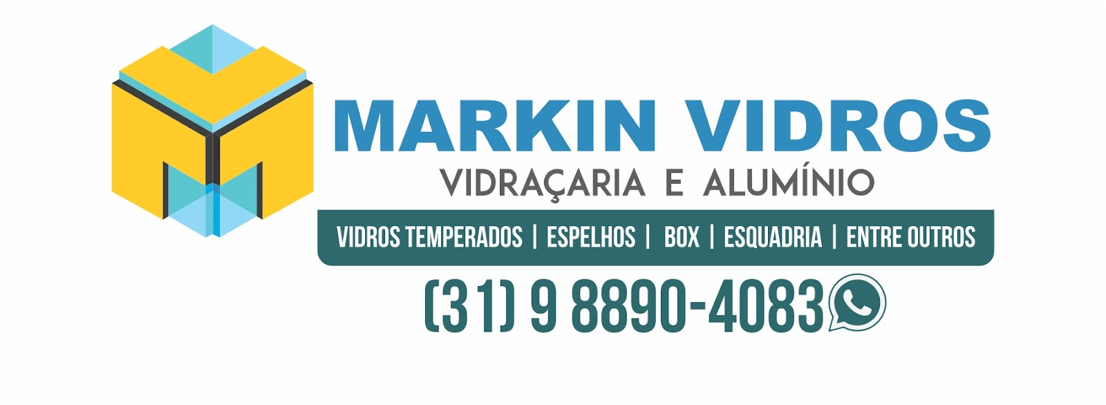 Empresa de Instalação de Vidros - Comum, Temperado, Box, Espelho
