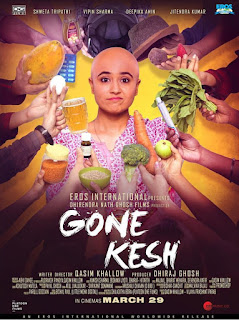 Download Film Gone Kesh 2019