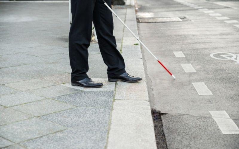 Η Ένωση Τυφλών Θράκης για την Ημέρα Λευκού Μπαστουνιού