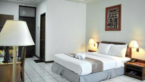 Daftar 17 Hotel Murah Di Semarang Harga Mulai 100ribuan