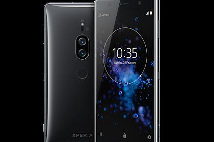 4 Smartphone Gaming Sony Terbaru 2019