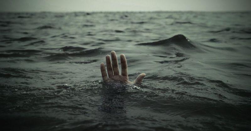 Respons Tenggelam: Cara Menyelamatkan Diri Ketika Tenggelam
