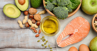 15 Foods That Fight Stress