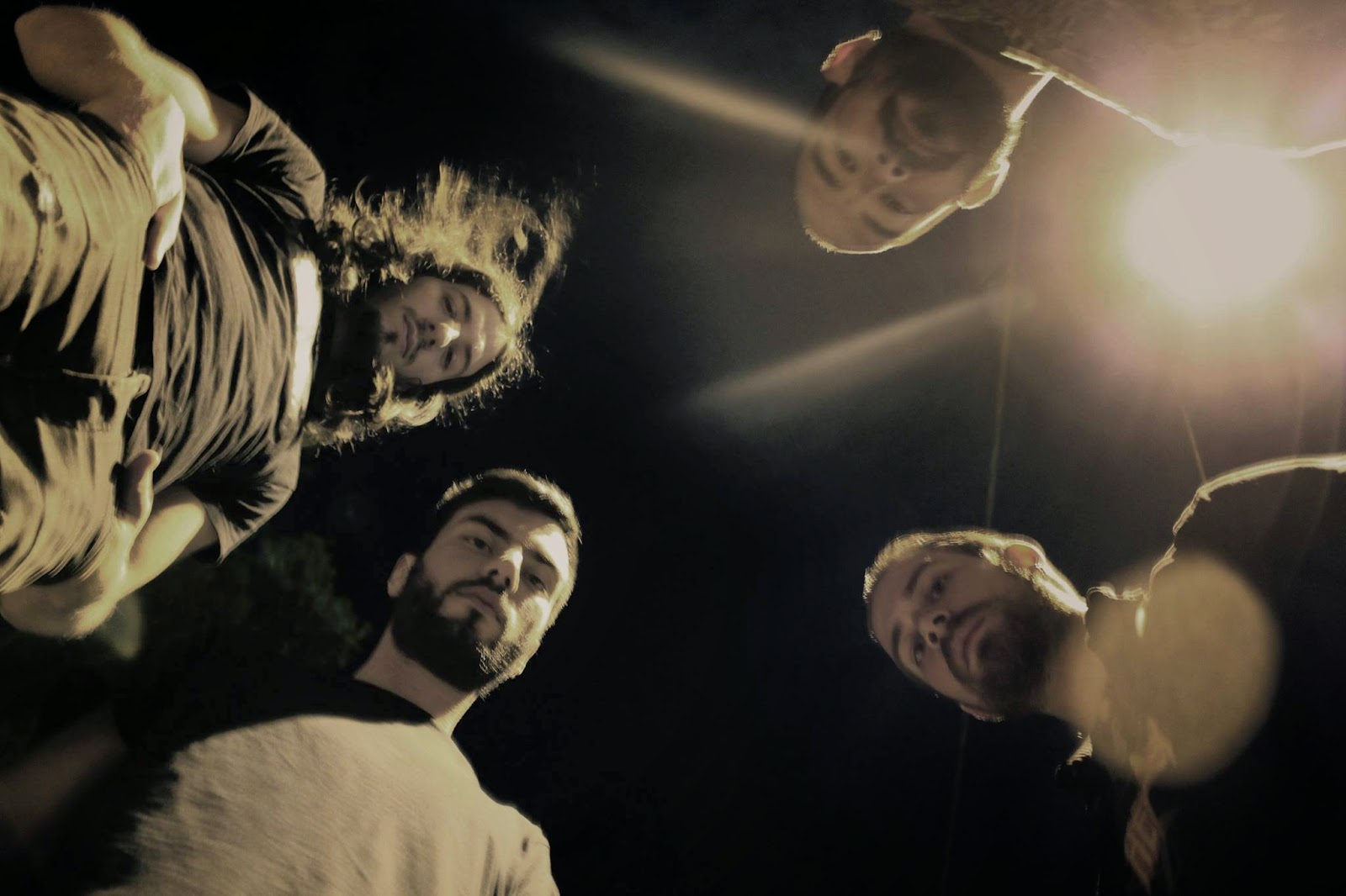 amniac band photo