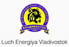 Luch Energiya Vladivostok