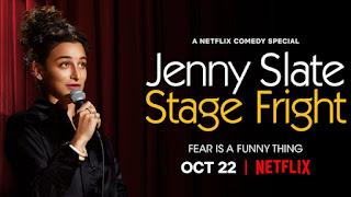 Film Jenny Slate: Stage Fright (2019)