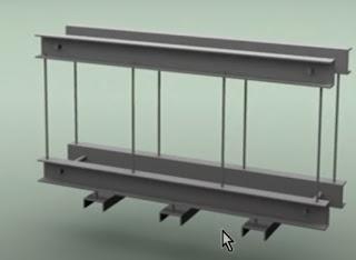 high quality transformer core frame 100 mva