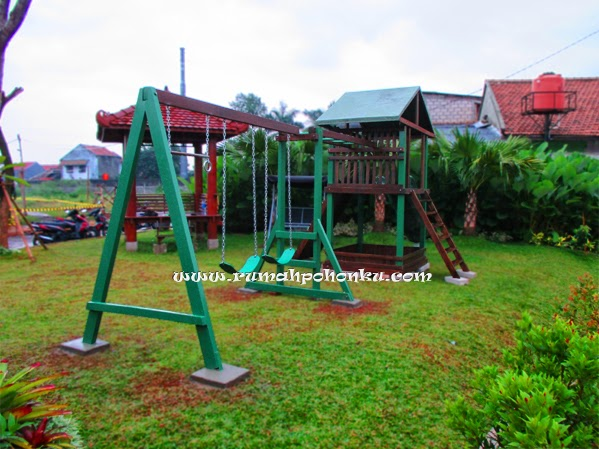 playground indonesia playground kayu