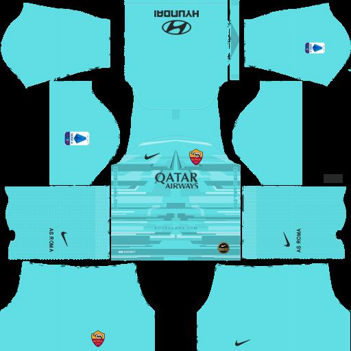 512x512 Ac Roma Kits