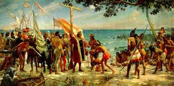 """El """"descubrimiento"""" de América o el inicio del mayor genocidio de la historia"""