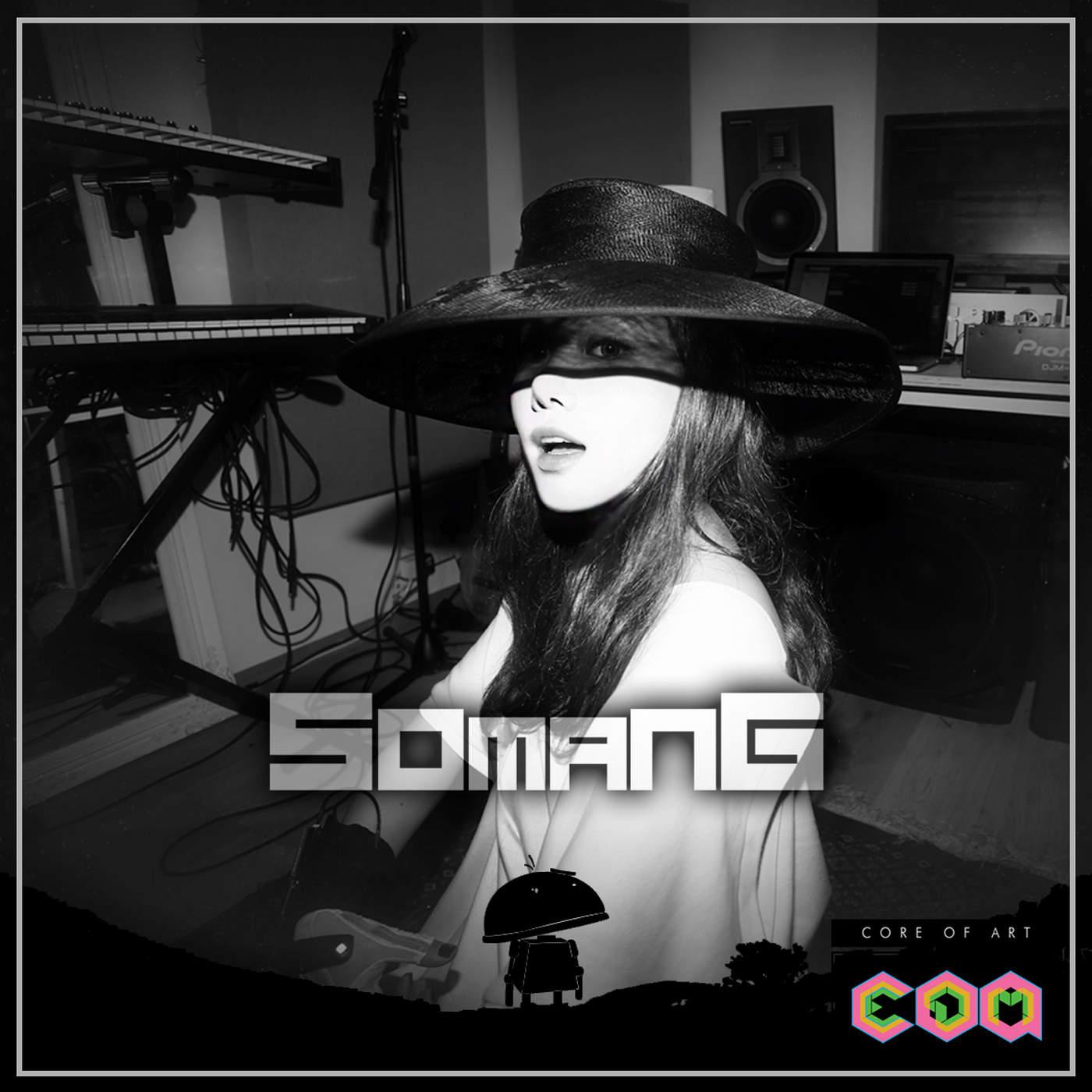 COA – Somang – EP