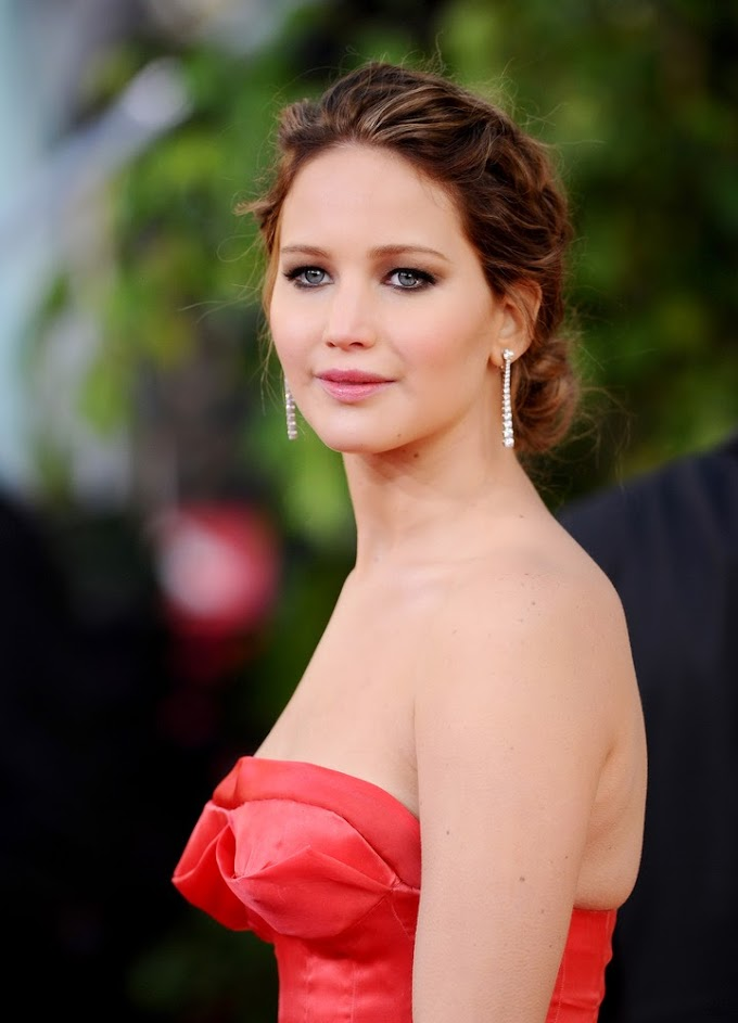 Jennifer Lawrence Sexiest The Hottest Snaps photo gallery