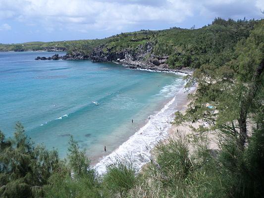 praias maui dicas de viagem