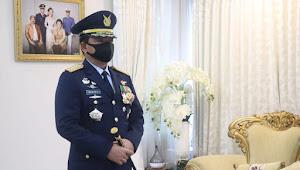 Panglima TNI Ikuti Upacara Hari Lahir Pancasila Secara Daring